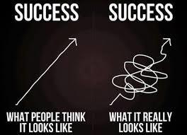 success-v-reality